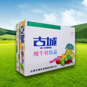 竞博体育电竞app酸牛奶饮品(25盒)