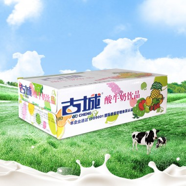 ld乐动体育|首页酸牛奶饮品